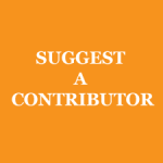 Suggest a communicator for be Waste Wise