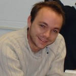 Athanasios Bourtsalas Imperial College London