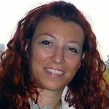 Maria Tsakona