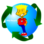 Help Recycle
