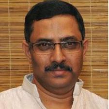 S. Jyoti Kumar