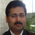 V Srinivas Chary ASCI