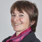 Barbara Herridge North London Waste Authority