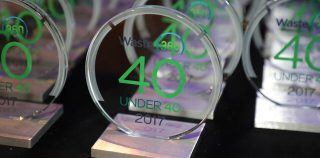 be Waste Wise Co-founder, Ranjith Annepu Recognized among 40 Under 40 by Waste360