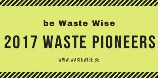 2017 be Waste Wise Pioneers – Universities & Media