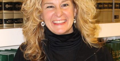 Kirstie Pecci - Conservation Law Foundation   Join be Waste Wise's Global Dialogue on Waste