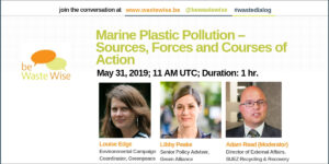 Marine Plastic Pollution – Sources, Forces and Courses of Action