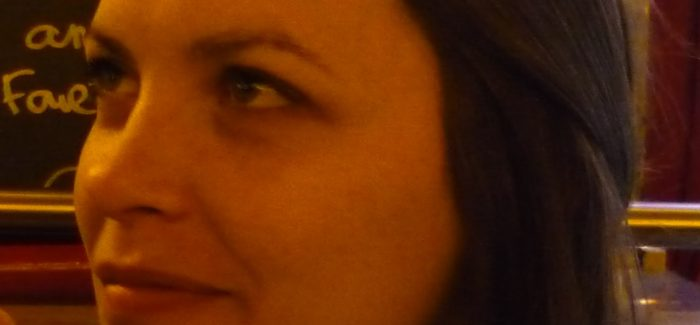 Mara Vasileiou