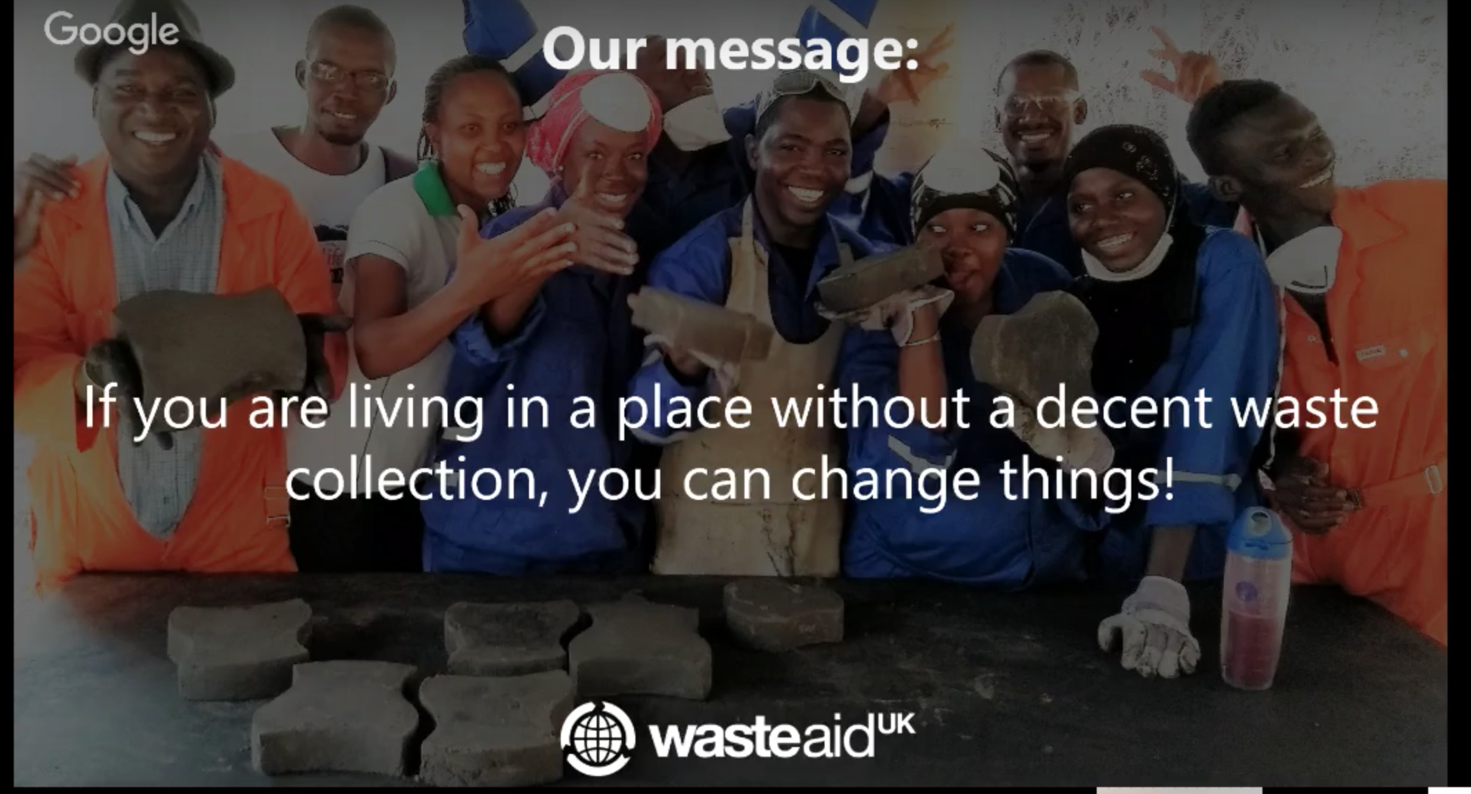 Introduction to community Waste management