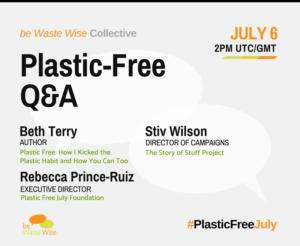 Plastic-Free Q&A
