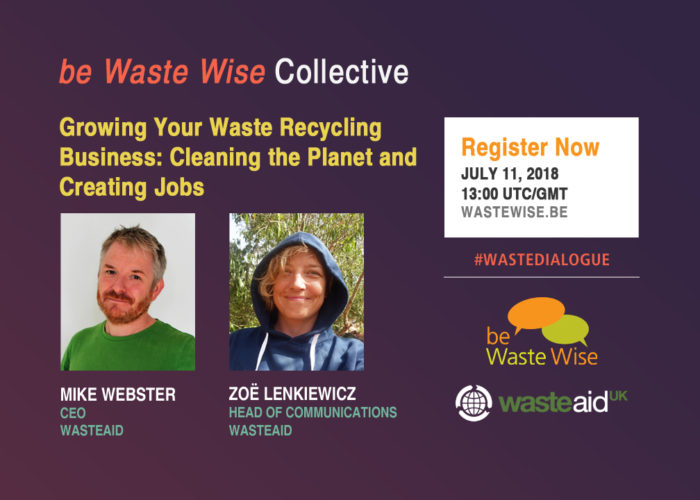 Growing your waste recycling business