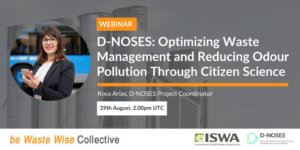 D-NOSES: Optimizing Waste Management and Reducing Odour Pollution Through Citizen Science
