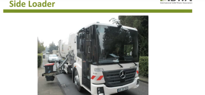 The Basics of the European Waste Collection Systems